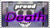 persona death by Kuwaizair