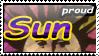 persona sun by Kuwaizair