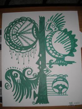 treewing