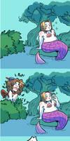 NSP - Mermaid Arin
