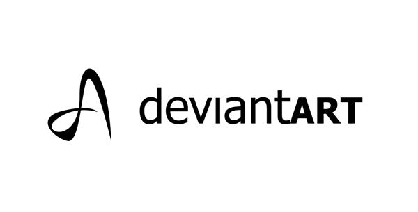 dA logo by Surfer-HUN