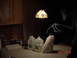 Friend In The Night