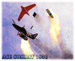 Ace Combat 1956: A Dangerous Blur