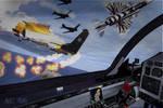 Ace Combat 1966: Escort