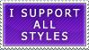 Art Style Stamp by MistyKatti