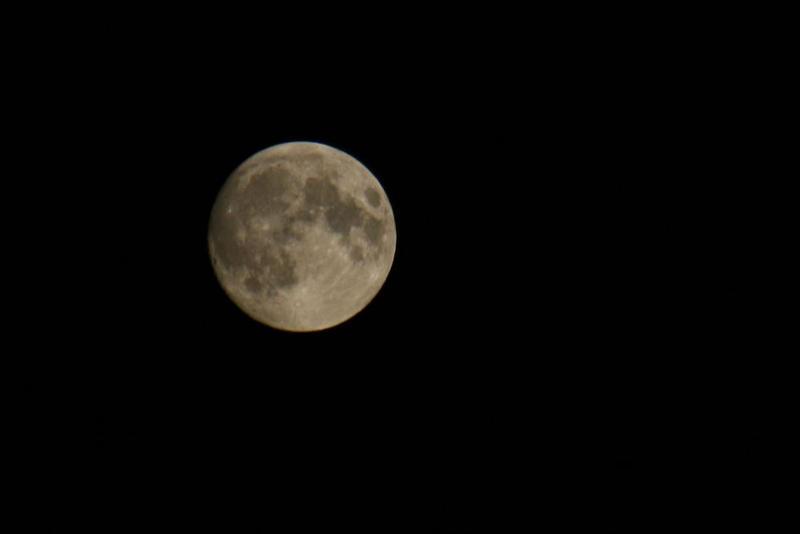 Moon Stock 01