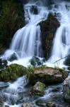 Waterfall Stock 02
