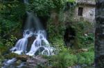 Waterfall stock 04