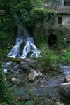Waterfall stock 05