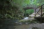 Waterfall Stock 07