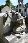 Lisbon Cemetery Stock 44