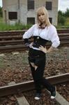 Steampunk Stock 06