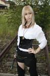 Steampunk Stock 07