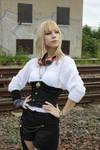 Steampunk Stock 11