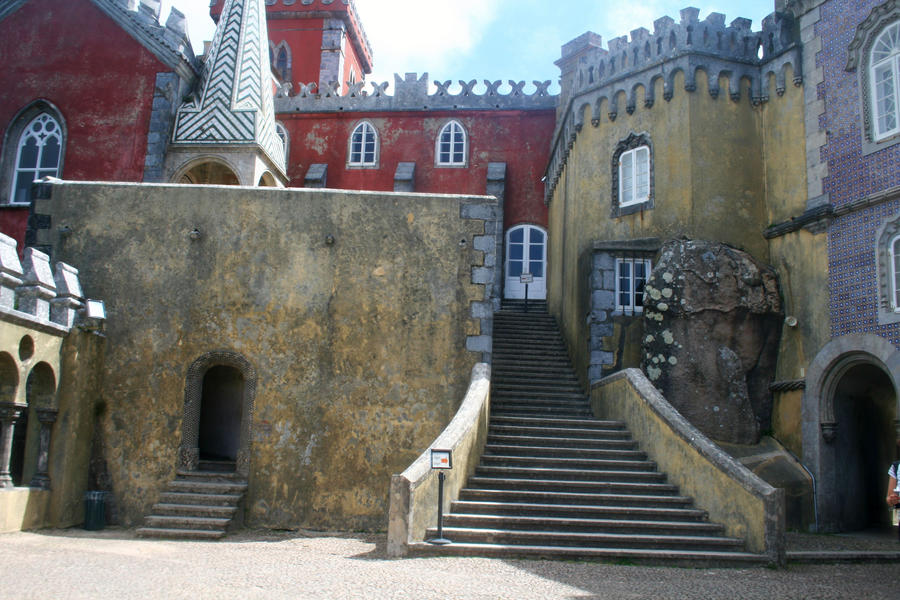 Sintra Stock 24 by Malleni-Stock