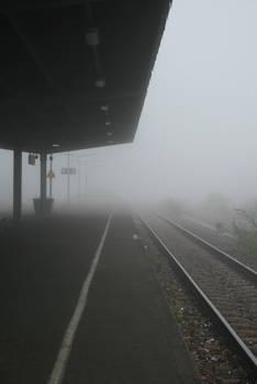 Train Station Stock 04