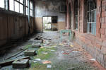Old factory Stock 024