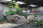 Industrial decay Stock 16