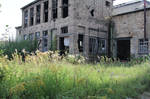 Industrial decay Stock 28