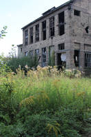Industrial decay Stock 29 by Malleni-Stock