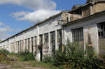 Industrial decay Stock 43