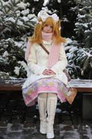 Lolita Stock 02 by Malleni-Stock