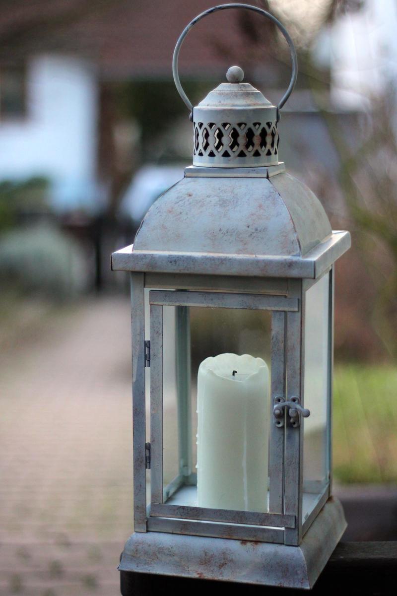 Lantern Stock