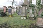 Jewish Cemetery Stock 20