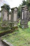 Jewish Cemetery Stock 11