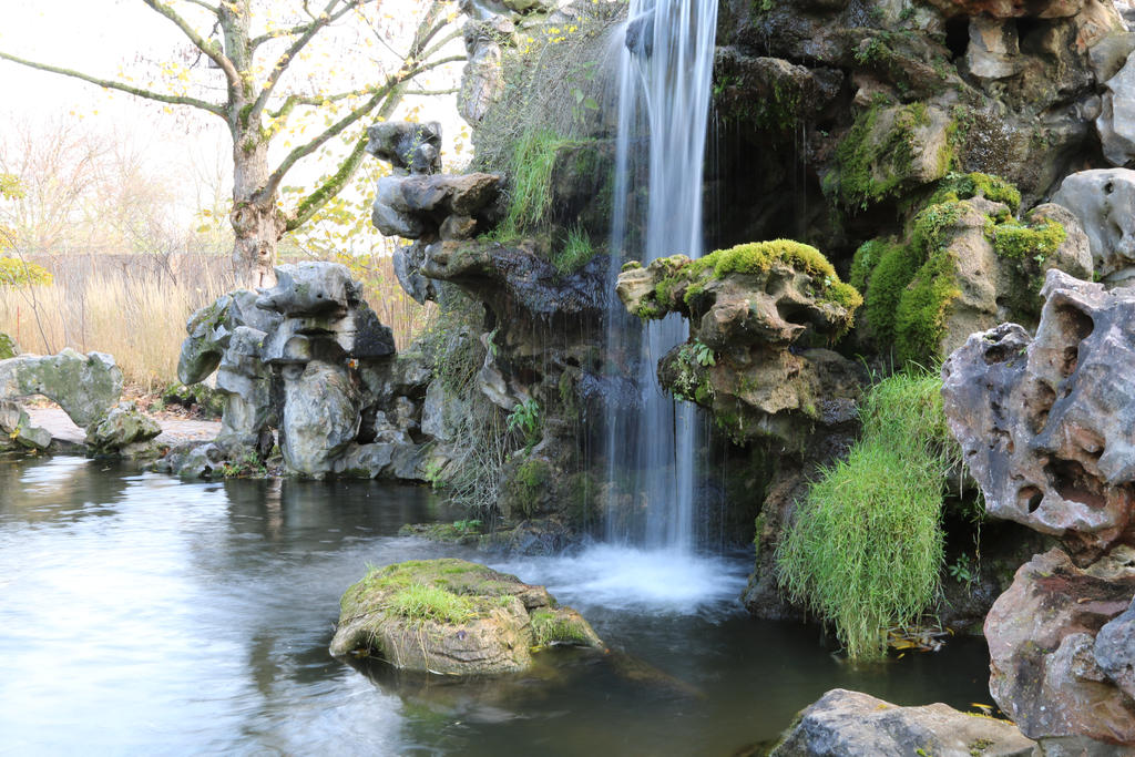 Chinese garden stock 04 by malleni stock on deviantart - How to create a chinese garden ...
