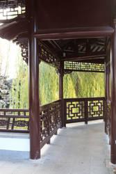 Chinese garden Stock 14