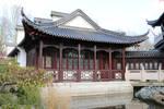 Chinese garden Stock 25