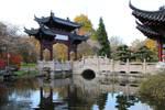 Chinese garden Stock 28