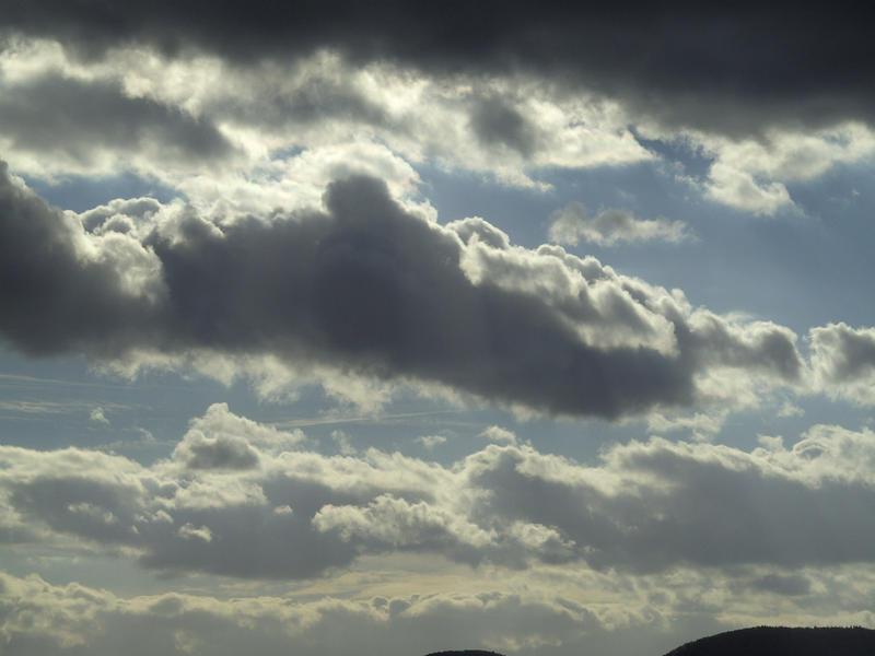 Sky Stock 028 by Malleni-Stock