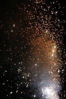 Fireworks Stock 20 by Malleni-Stock