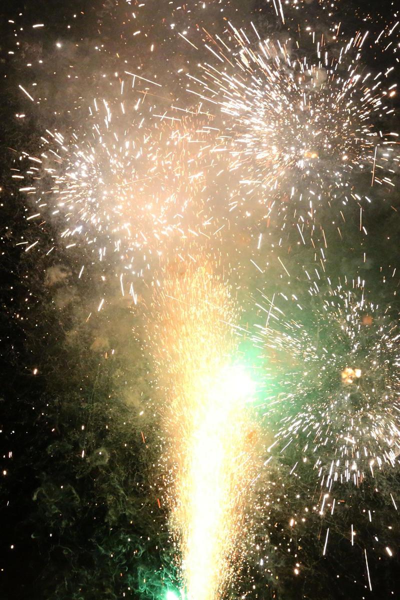 Fireworks Stock 37