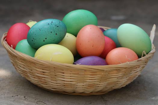 Easter Stock 02