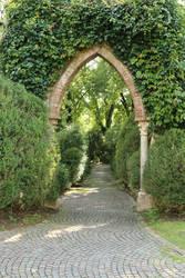 Sigurta Garden Stock 44 by Malleni-Stock
