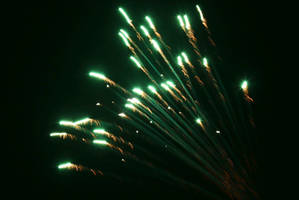 Fireworks Stock 057 by Malleni-Stock