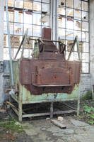 Industrial Decay Stock 67 by Malleni-Stock