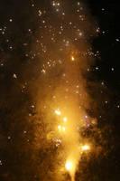 Firework Stock 136 by Malleni-Stock