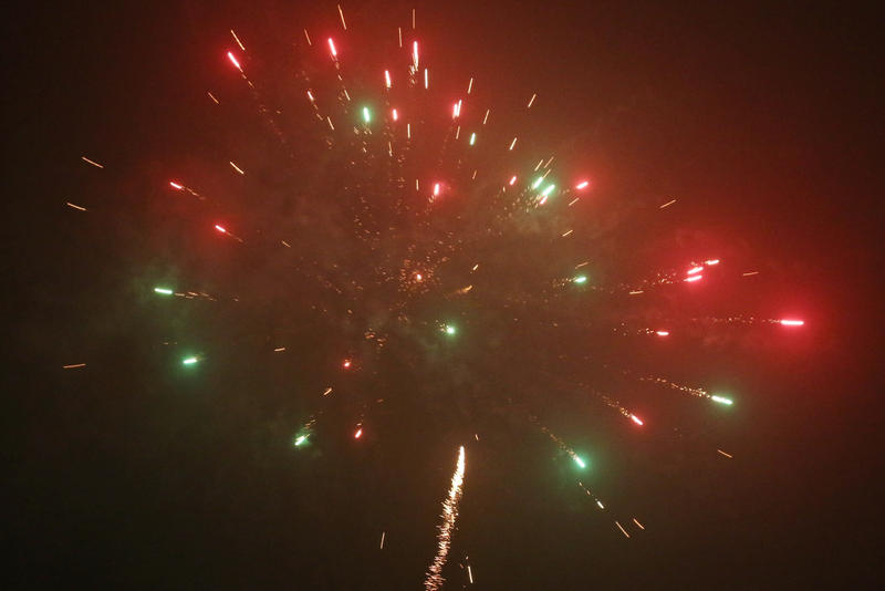 Firework Stock 154