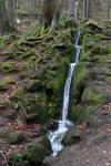 Waterfall Stock 14