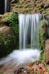 Waterfall Stock 18