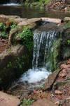 Waterfall Stock 17
