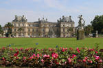 Jardin du Luxembourg Stock 18 (private use)
