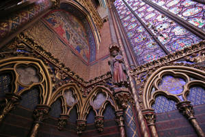 Sainte Chapelle Stock 12 (private use) by Malleni-Stock