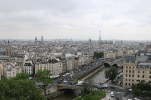 Tour Eiffel Stock 13 (private use) by Malleni-Stock