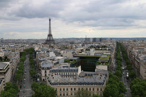 Tour Eiffel Stock 16 (private use) by Malleni-Stock