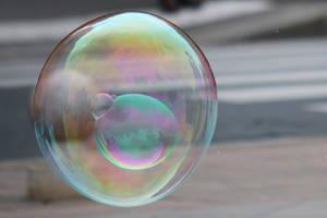 Bubble Stock 02 by Malleni-Stock
